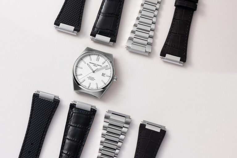 Frederique Constant High Life Automatic Armband-Varianten