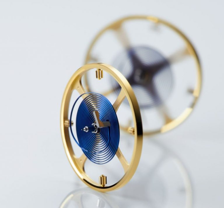 Rolex Innovation