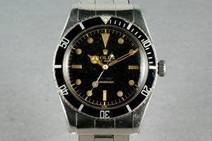 Rolex Submariner 6536-1