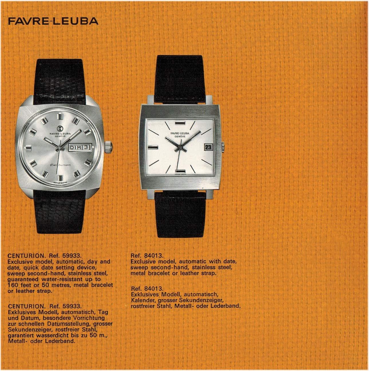 Automatik-Armbanduhren