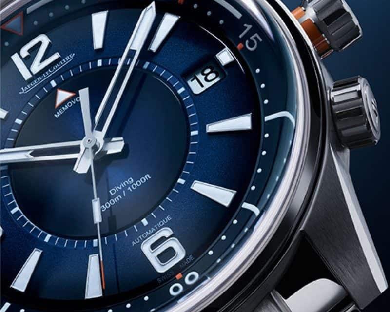 Neue alte Bekannte: Jaeger-LeCoultre Polaris Mariner Memovox und Date