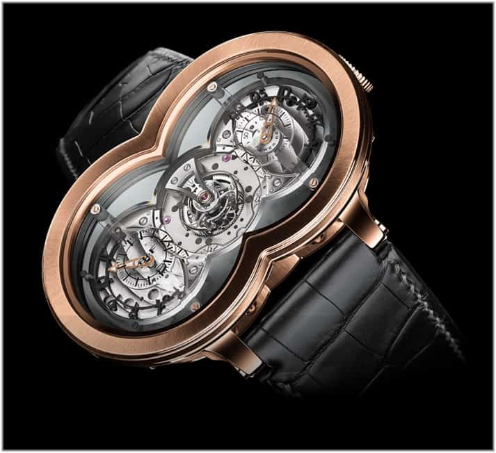 MB&F Horological Machine HM1