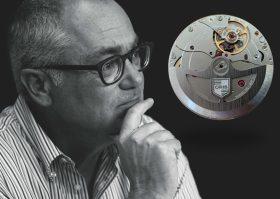 """ORIS COO Beat Fischli über die Entwicklung des Calibre 400: """"Das war und ist ein grosses Experiment!"""""""