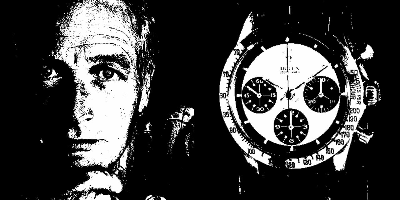 """Rolex Daytona: """"Ein wirklicher Mythos stirbt nie"""""""