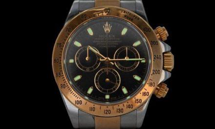 Für bare Münze genommen: Münz-Spezialist Künker steigt in Uhren Vintage-Handel ein und gründet Künker Watches