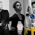 Austern für Amazonen: 12 Sportliche Damenuhren von Breitling bis Zenith