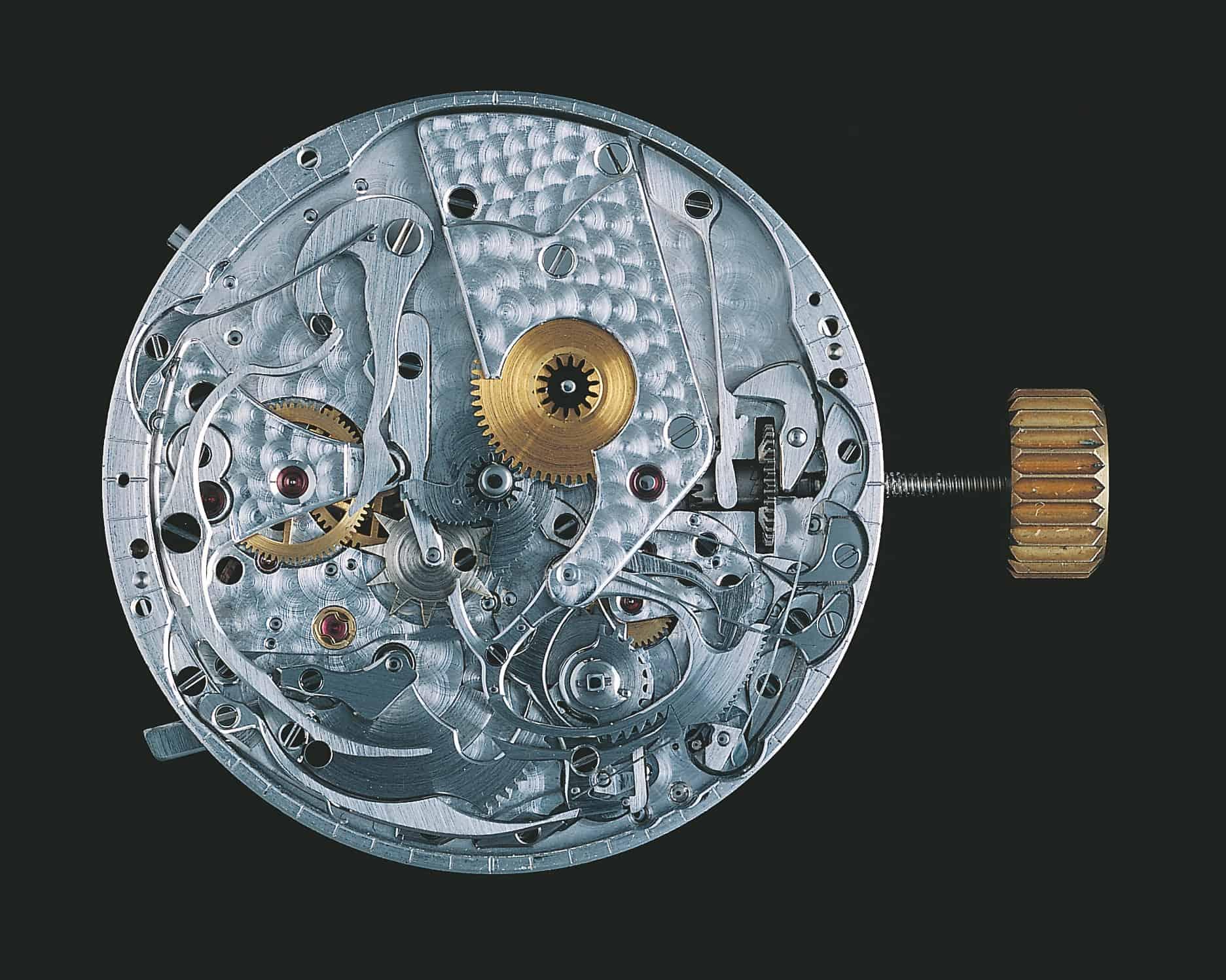 Lemania-Kaliber-489-Minutenrepetition-unter-Zifferblatt-Bild Uhrenkosmos