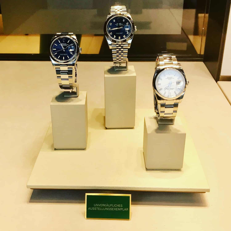 Warteliste versus UhrenplattformWarteliste? Warum? So manche Uhrenplattform ist eine echte Alternative!