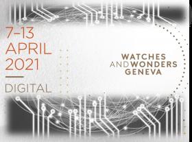 Frühe Weichenstellung: Der Genfer Uhrensalon Watches and Wonders 2021 wird rein digital stattfinden