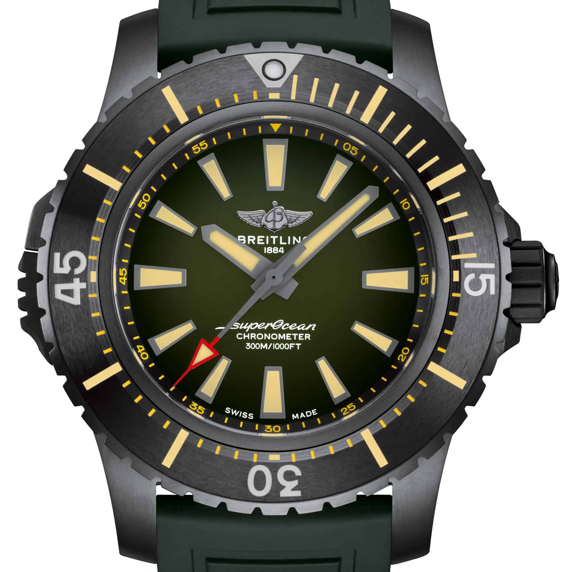Breitling Superocean Automatic 48 Boutique Edition GPHG 2020