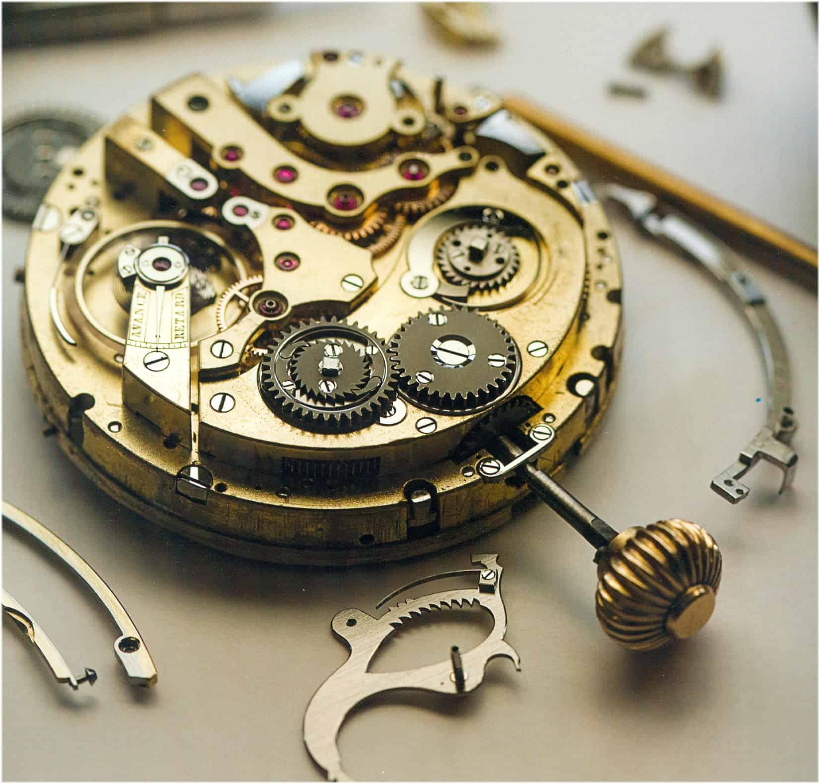 Zeitrechnung und ZeitempfindenZeitrechnung und Zeitempfinden – also mal philosophisch betrachtet