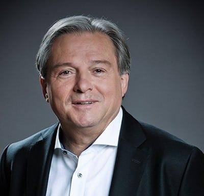 Manfred Brassler, Gründer und Gesellschafter von MeisterSinger