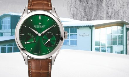 Pequignet: Die Geschichte der französischen Uhrenmarke und der Pequignet Rue Royale Verte