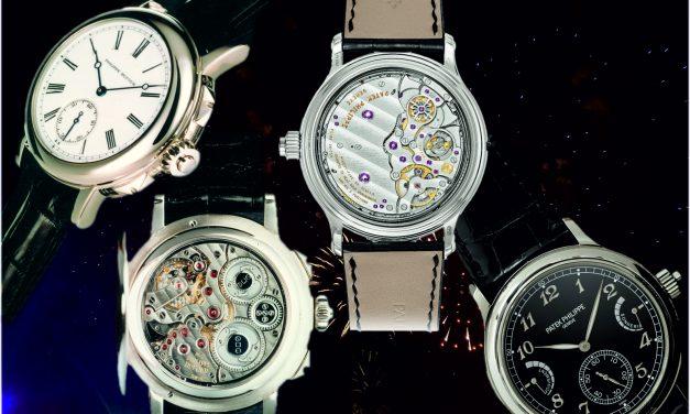Grande Sonnerie, Petite Sonnerie und Minutenrepetition: Diese Selbstschlag Uhren lassen die Zeit erklingen