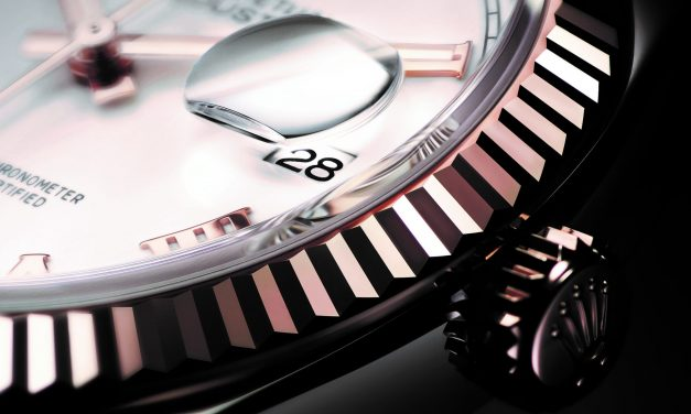 Sprechen sie Rolex? 8 erfolgreiche Rolex Innovationen und ihre Bezeichnungen