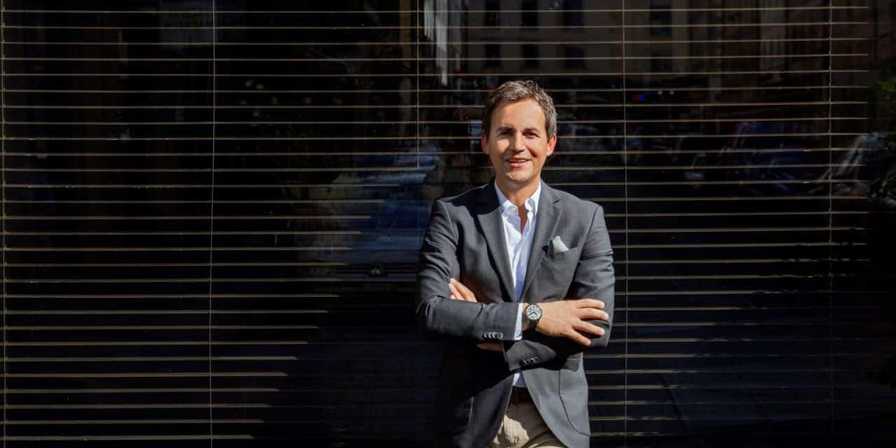 Stéphane Waser, CEO Maurice Lacroix: Digitalisierung, Effizienz und – Gelassenheit !