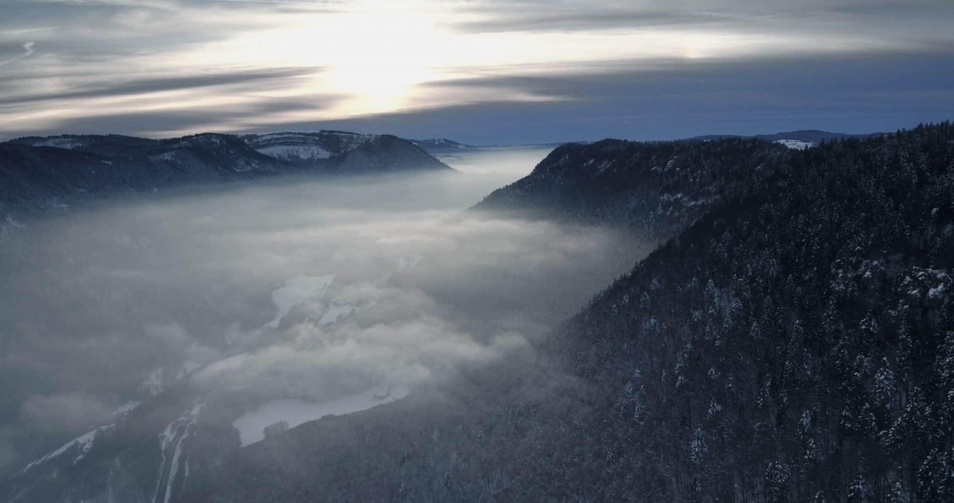 Val-de-Travers Schweiz