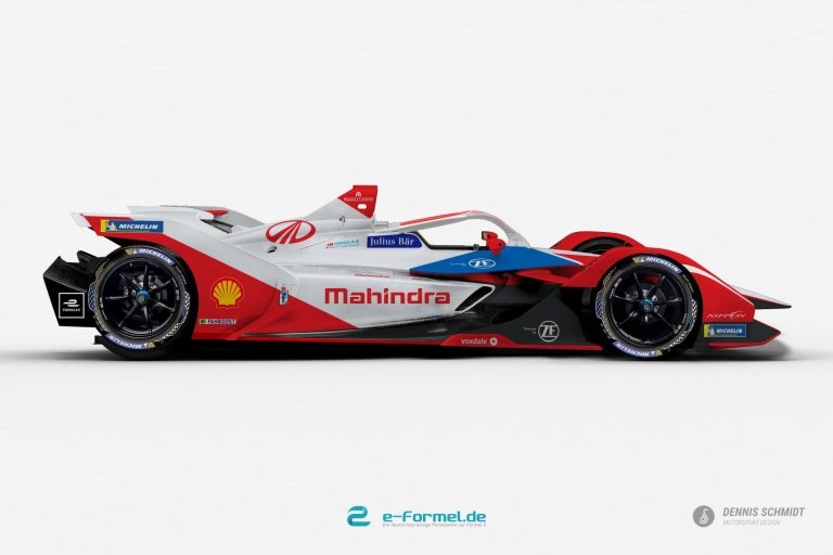 Maurice Lacroix Engagement Formel E Team Mahindra