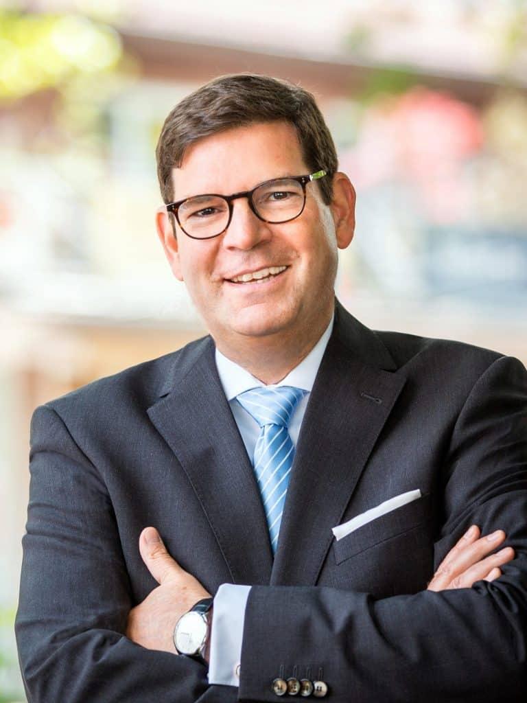 Christian Sieg Geschäftsführer Parmigiani Deutschland