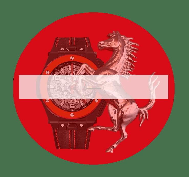 Ende Partnerschaft Hublot Ferrari (C) Uhrenkosmos