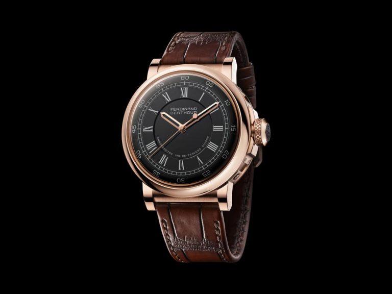 Ferdinand Berthoud Chronometer FB 2re.2