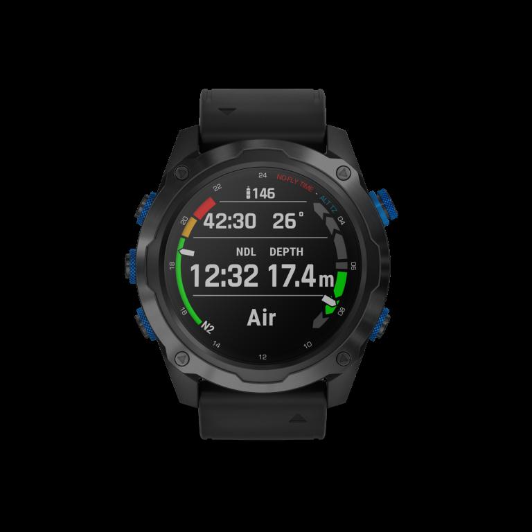 Garmin Descent Mk2i Toolwatch