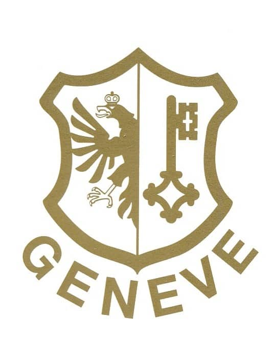 Altes Genfer Siegel
