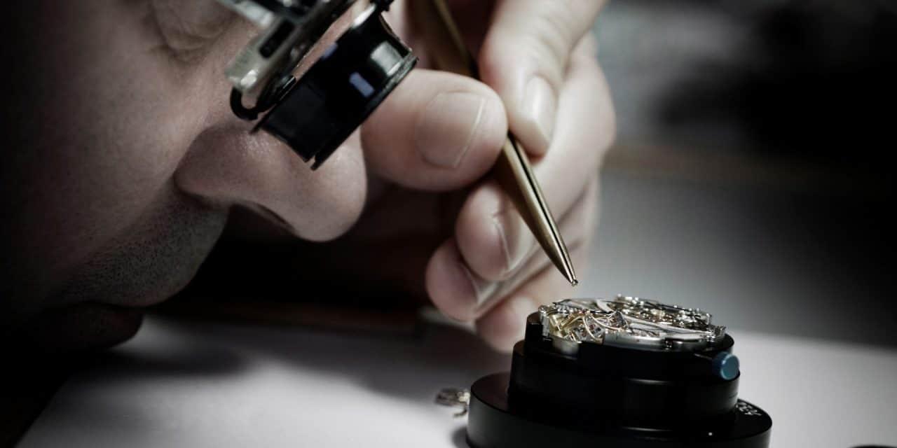 Was unterscheidet eine Manufaktur von einem Etablisseur?