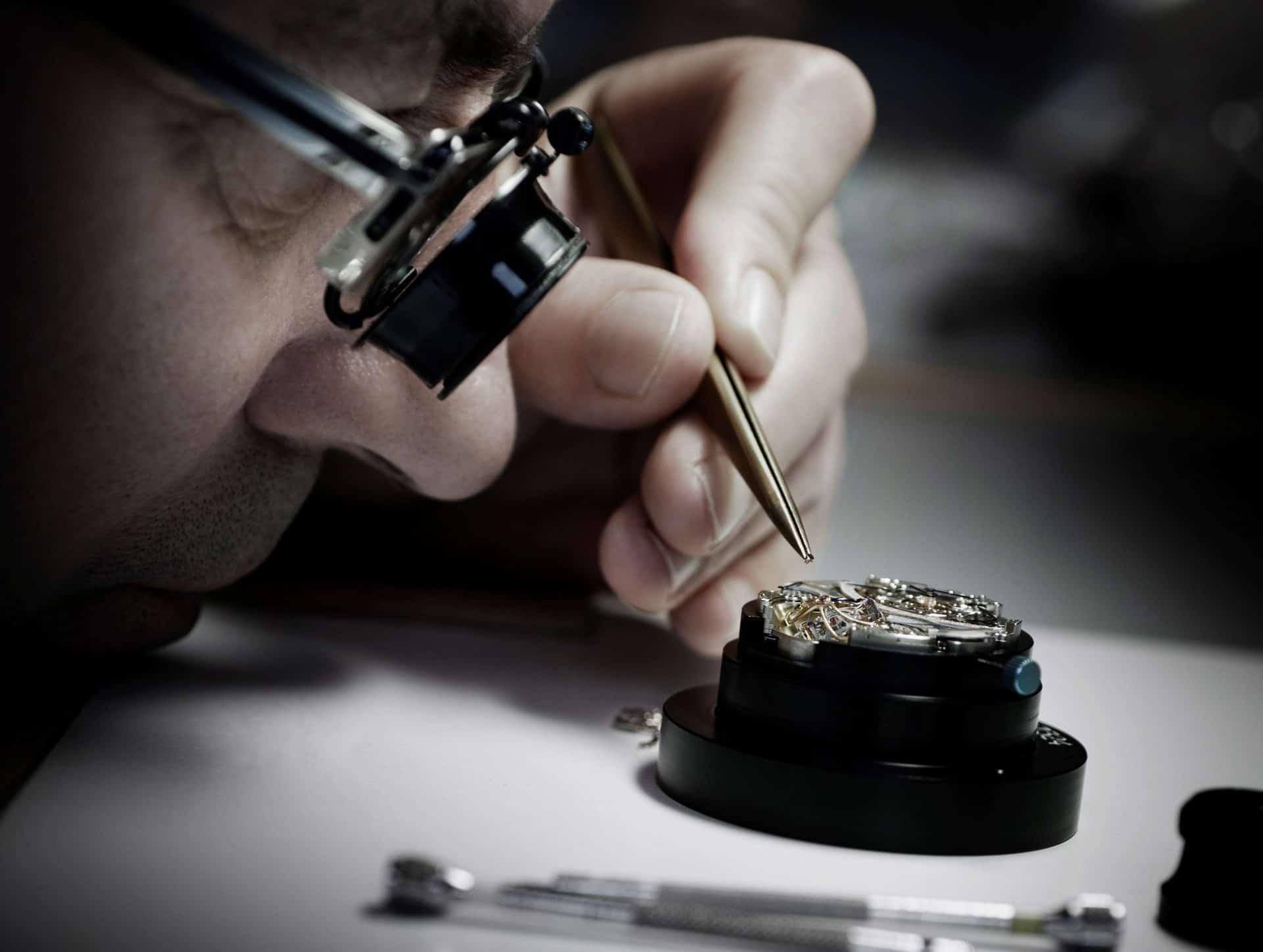 Manufaktur oder EtablisseurWas unterscheidet eine Manufaktur von einem Etablisseur?