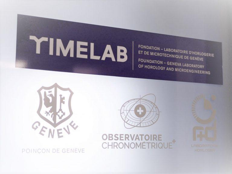 Timelab Stiftung in Genf