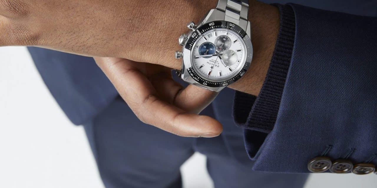 Spekulieren Sie nicht mit Uhren. Investieren Sie lieber in Ihren Stil!