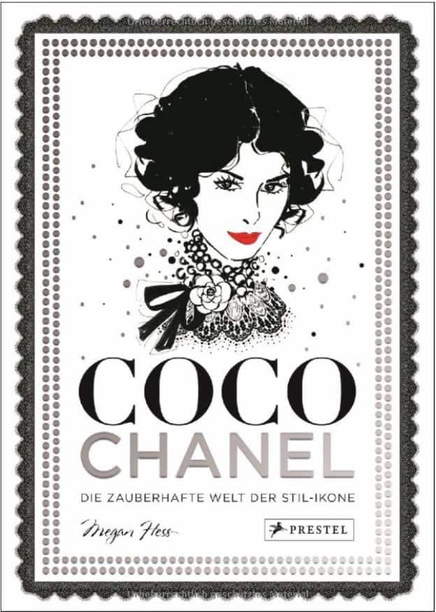 Coco Chanel Biographie