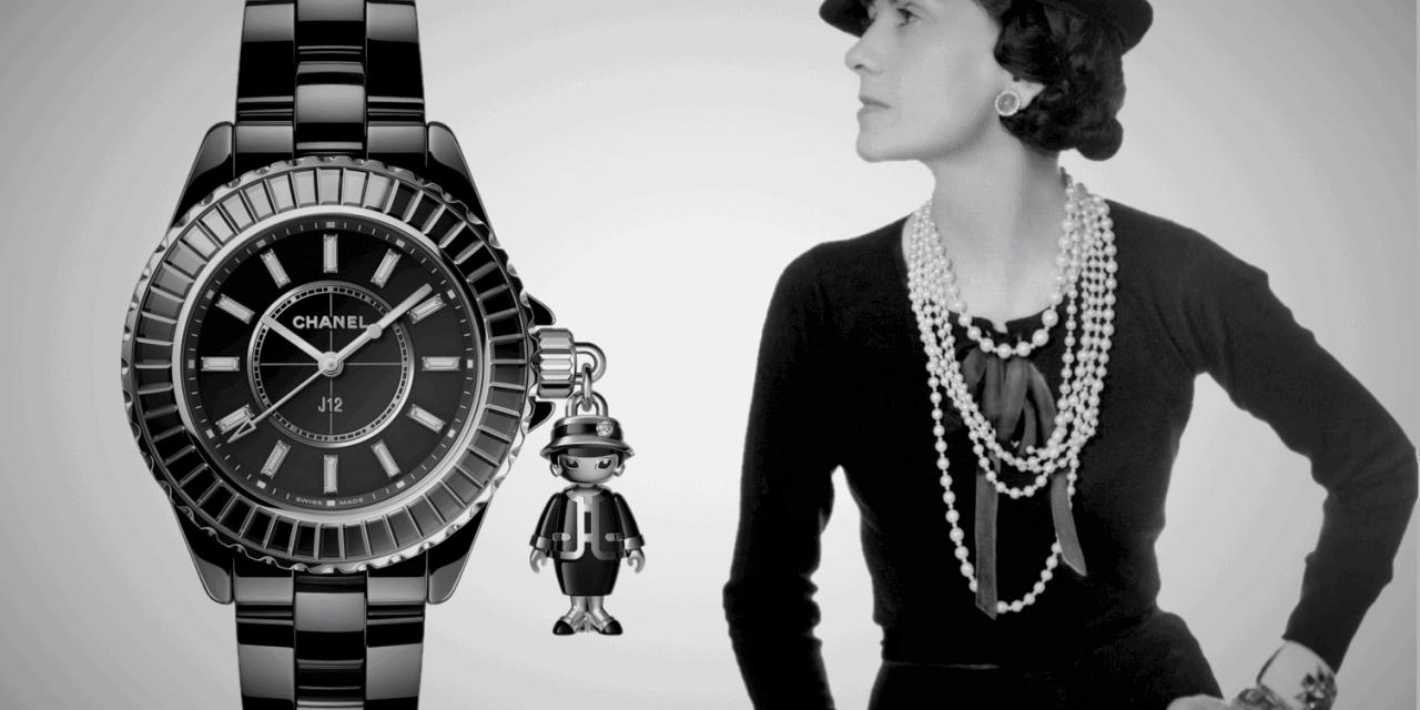 «Stil bleibt» – Modelegende Coco Chanel starb vor 50 Jahren