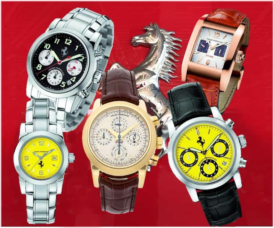 Uhren Partner