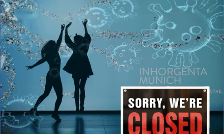 Breaking News: Messe Inhorgenta 2021 abgesagt