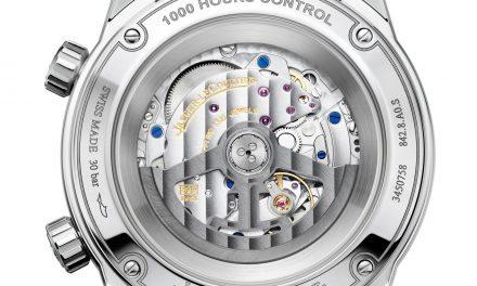 Master Control und 1.000 Hours Control garantieren bei Jaeger-LeCoultre Präzision