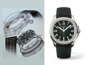 Patek Philippe Aquanaut – die sportliche Luxusuhr startet durch