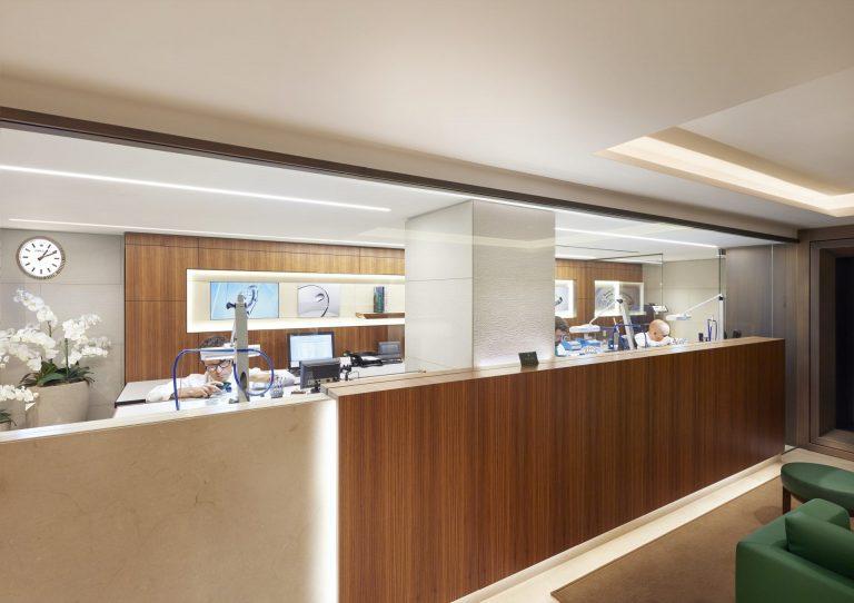 Rolex Kundendienst Emfpang