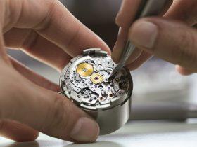 Ein Rolex Service bietet perfekten Kundendienst – und das kostet er