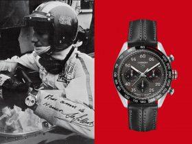 TAG Heuer Carrera Porsche Chronograph und die Carrera Partnerschaft TAG Heuer und Porsche