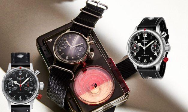 Hanhart: Entstehung und Geschichte der Uhrenmanufaktur