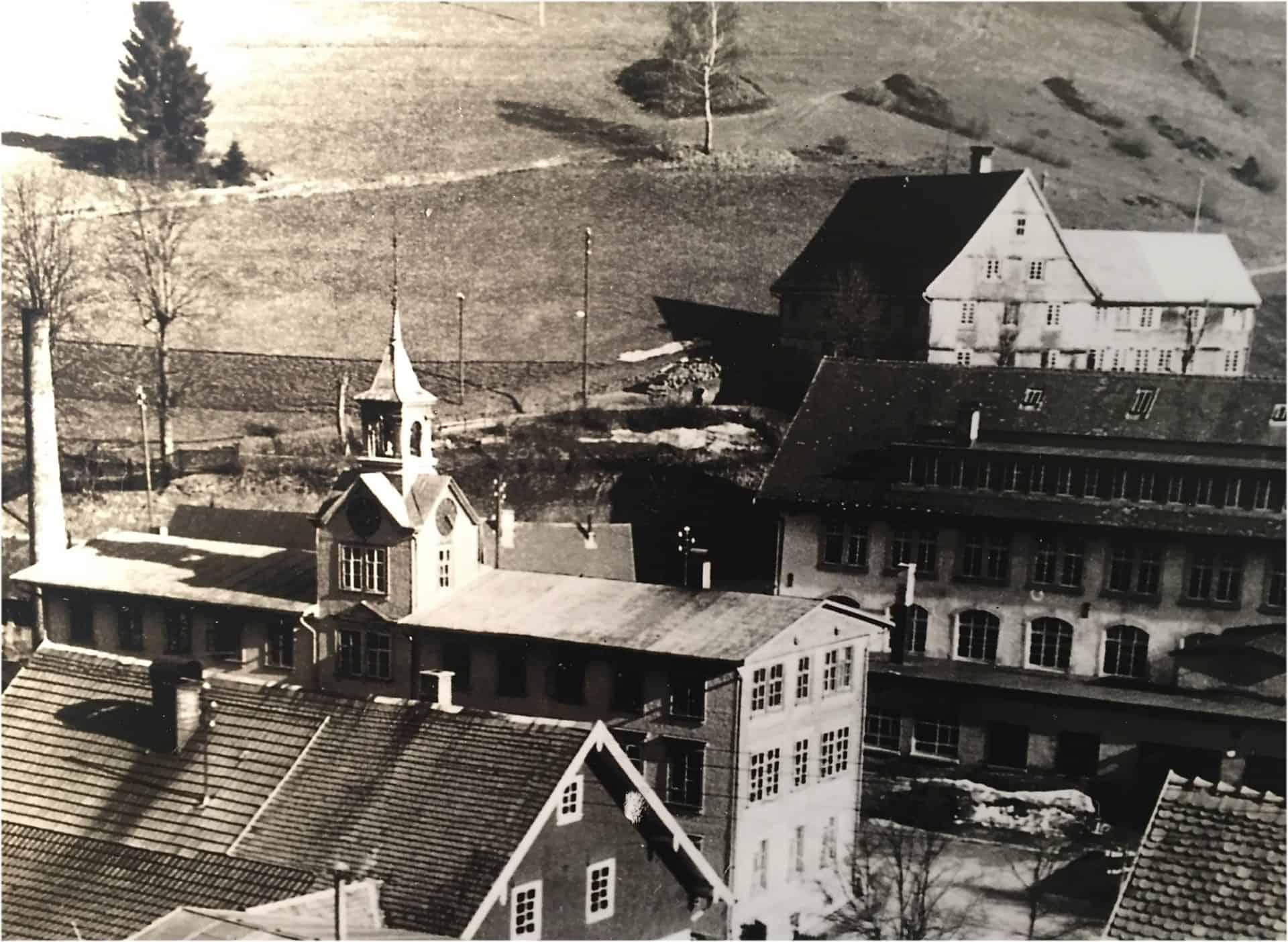 Hanhar-Fabri-Gütenbach-Ende-1930-er-Jahre