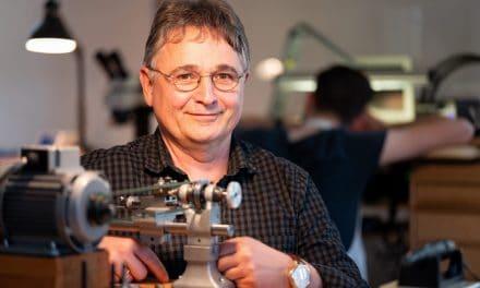 Jens Schneider, Lang & Heyne: Unsere Uhren sollen kein Haltbarkeitsdatum haben