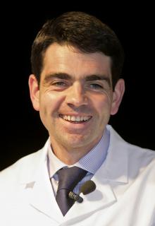 Jérôme Lambert, CEO Richemont setzt auf die Marken