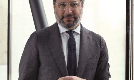 "Guido Terreni, CEO Parmigiani Fleurier: ""Extrem elegant, extrem kultiviert, kein show-off"""