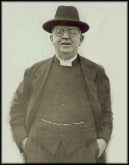 Vacheron & Constantin Kunde Reverend Dr. Samuel Parkes-Cadman