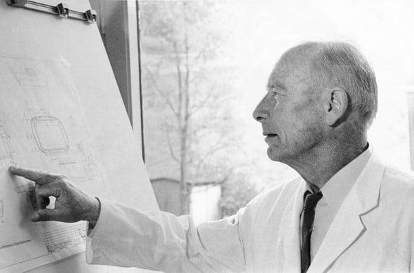 Wilhelm Julius Hanhart, genannt Willy, entdeckte das Segment der Stoppuhren für die Uhrenmarke Hanhart