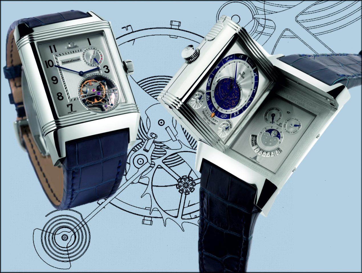 Jaeger-LeCoultre: So wurde die Reverso Uhr zum Uhrenklassiker
