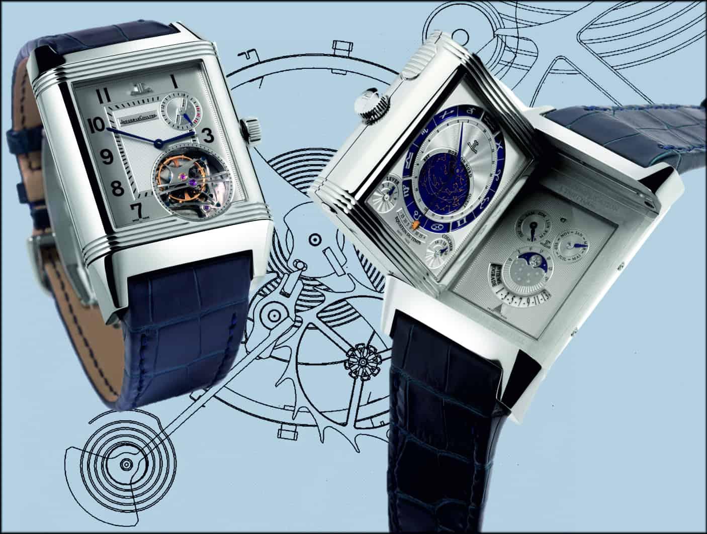 Das Comeback der ReversoJaeger-LeCoultre: So wurde die Reverso Uhr zum Uhrenklassiker