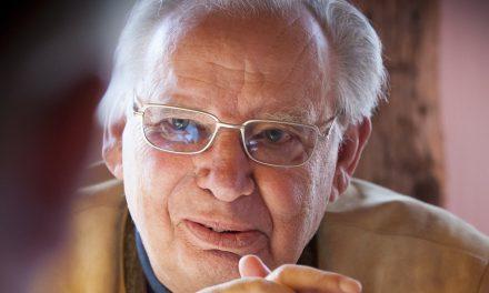 """Ulrich L. Rohde: """"Eine kleine, agile aber feine Gruppe schaffen"""""""